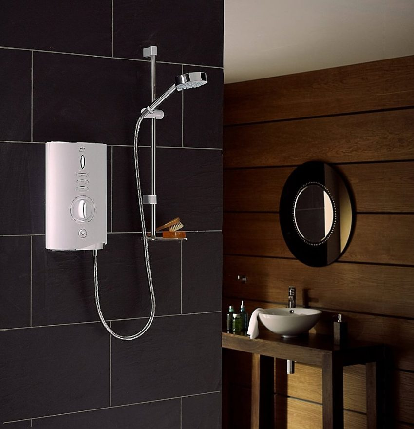 Best 9kW Electric Showers